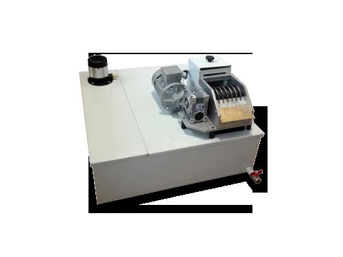 MS magnetic separator
